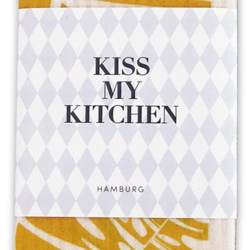 Kiss My Kitchen - Disktrasor