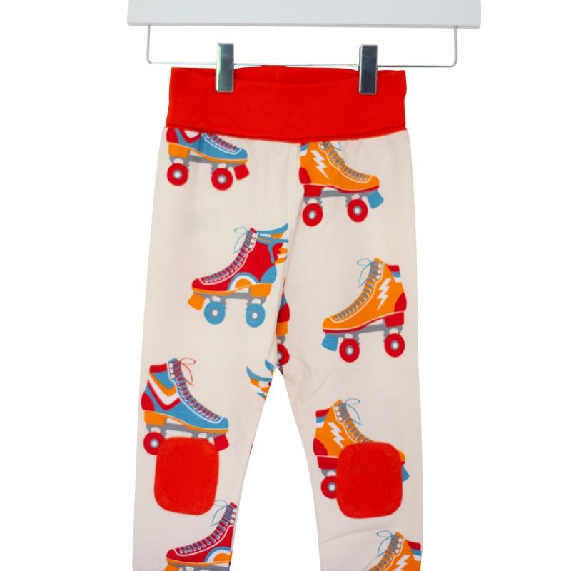 Moromini - Roller Disco Pants