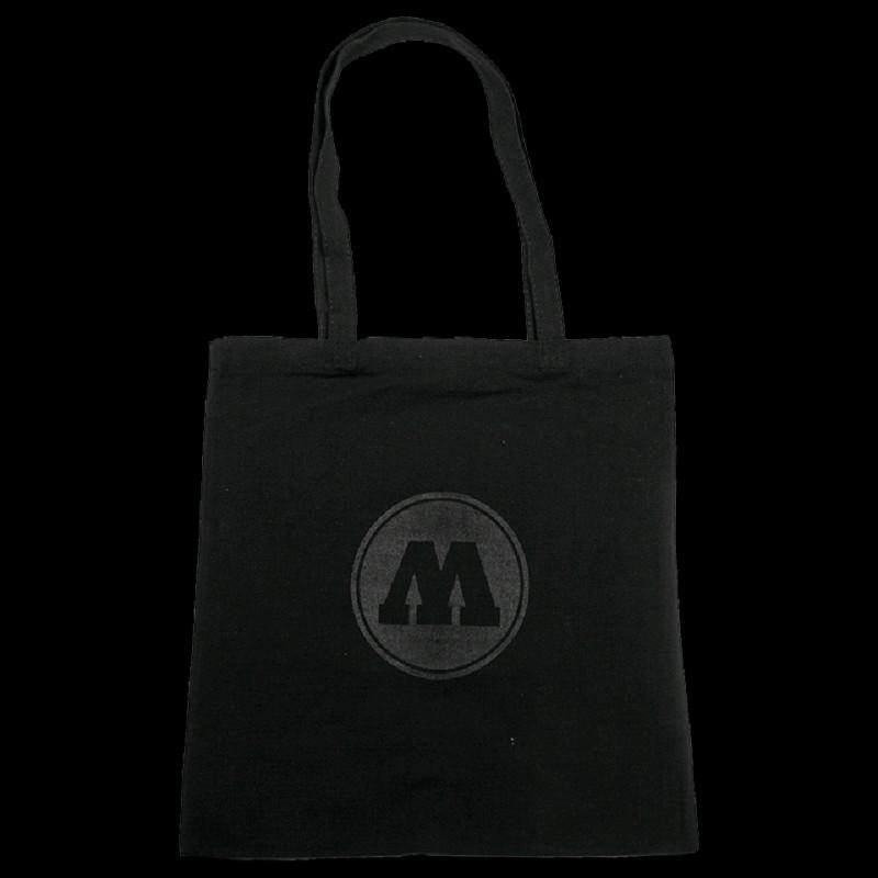 Molotow Heavy Cotton Can Bag