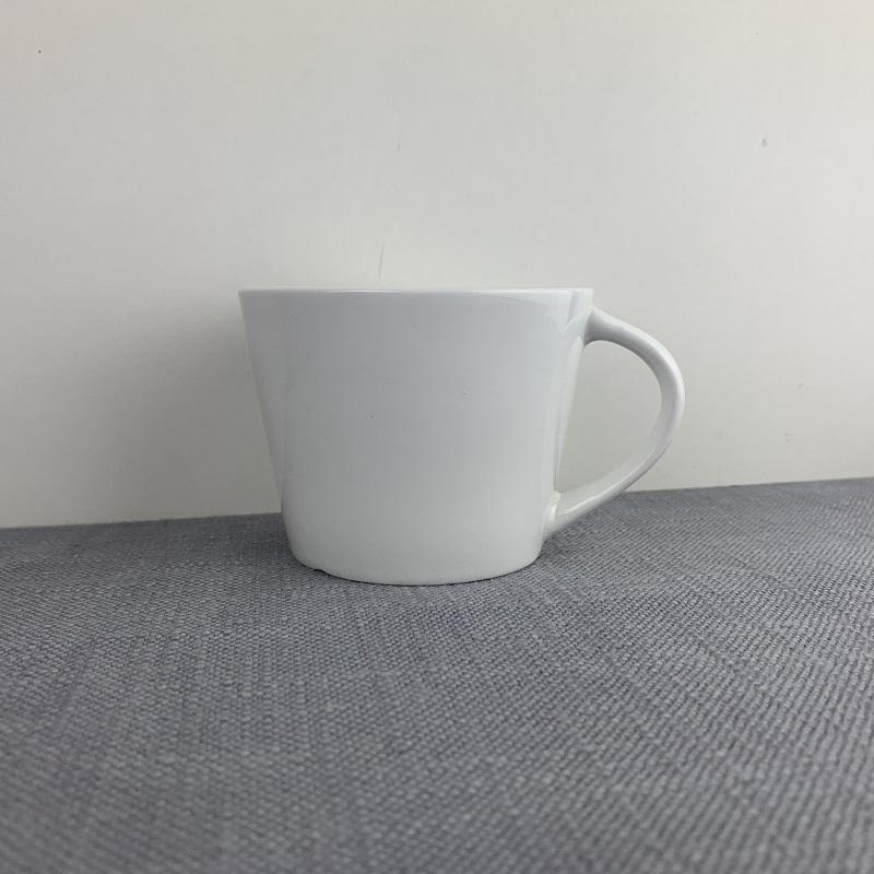 Kaffekopp utan fat