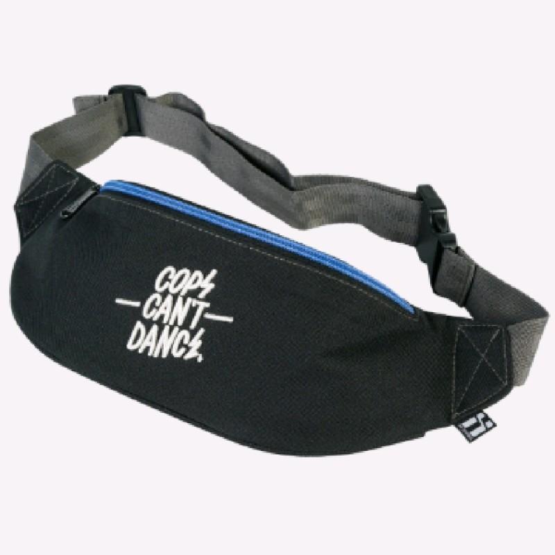 Cops can't dance vice bag (hip bag)