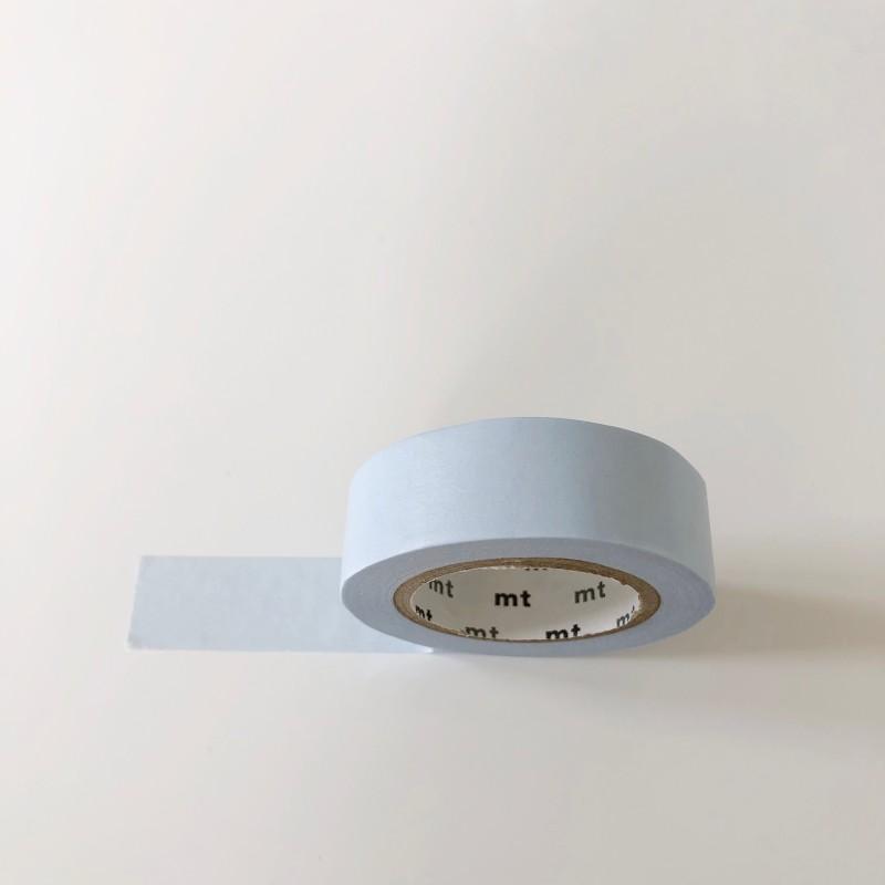 mt Masking Tape / Pastel Blue