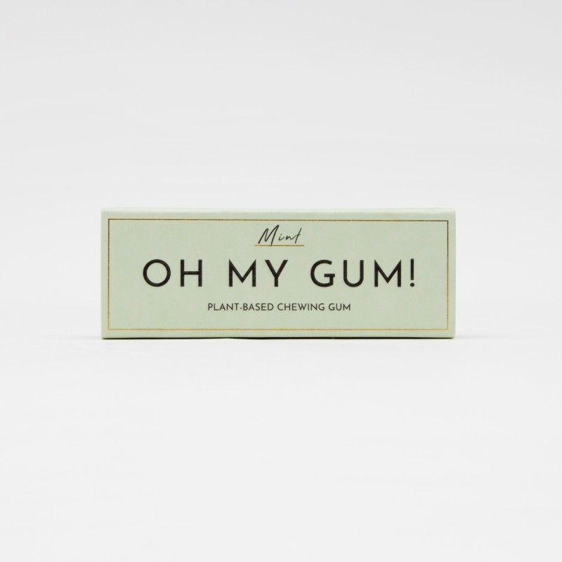 OH MY GUM! / Mint