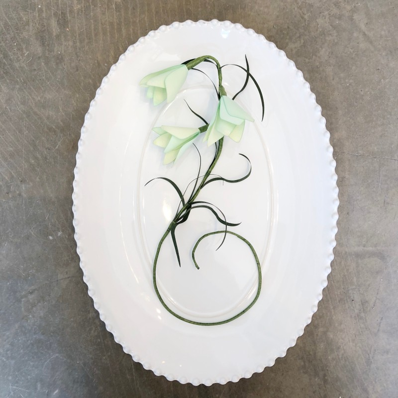 PAPER EDEN / Fritillaria Verticillata Plain