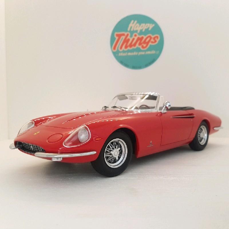 1:18 Ferrari 365 California Spyder