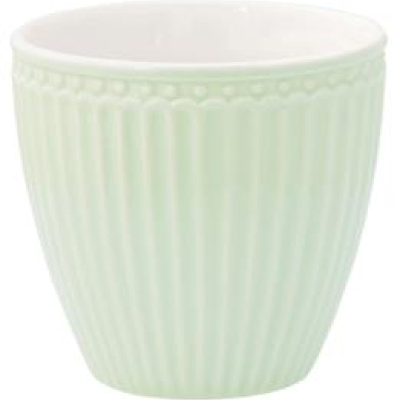 Green gate Alice latte cup