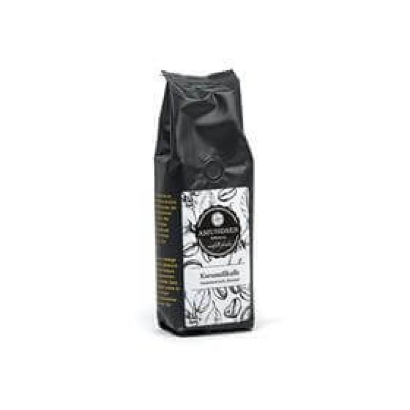 Kaffe karamell