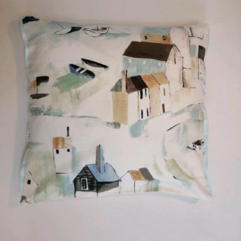 Cushion -St Ives