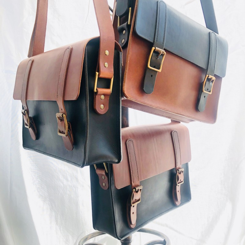 Satchel Japanese