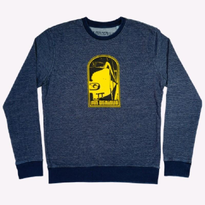 Doggy train 501 sweatshirt
