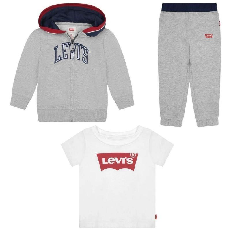 Levis baby joggingsæt