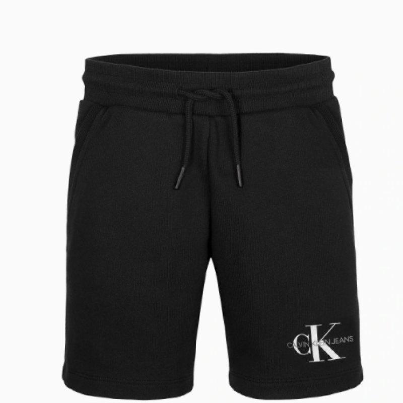 Calvin Klein Sweatshorts - Sort
