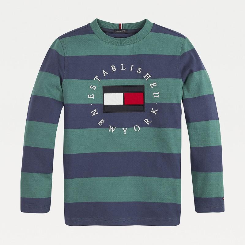 Tommy Hilfiger Long Sleeve T-shirt