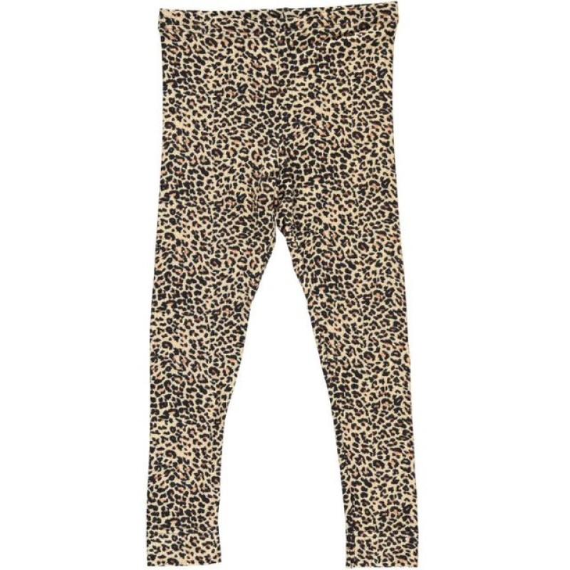 MarMar Copenhagen Leopard leggings