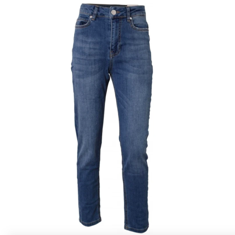 Hound Relaxed Jeans Dark blue USED