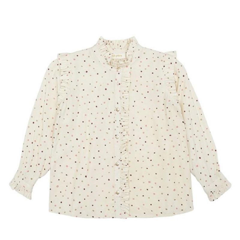 Soft Gallery Tilde Skjorte