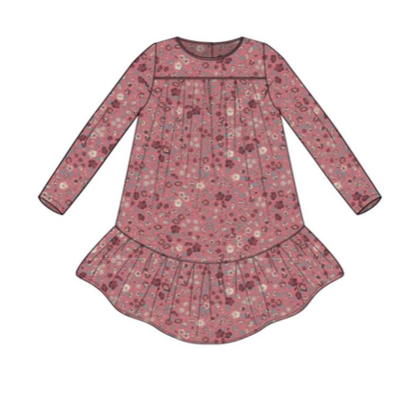 Wheat kjole - Alisa