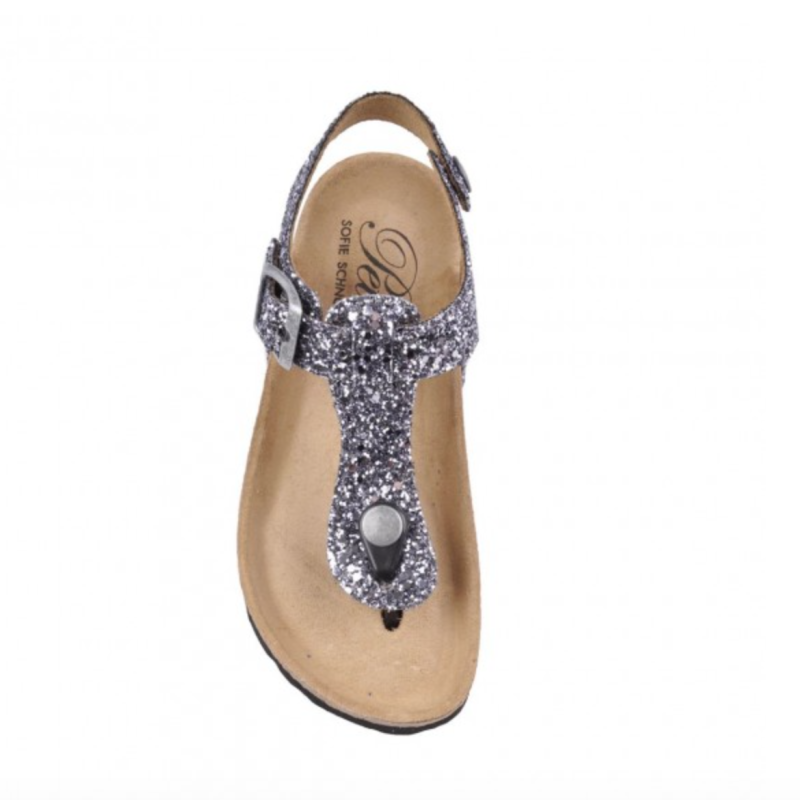 Petit by Sofie Schnoor - Sandal glitter