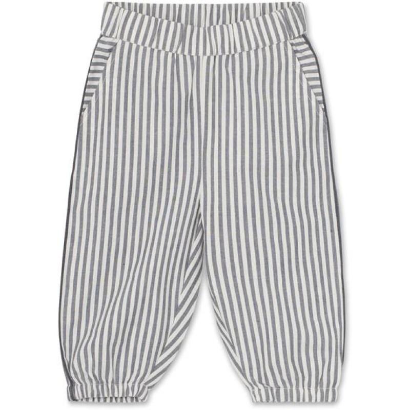 Berned bukser