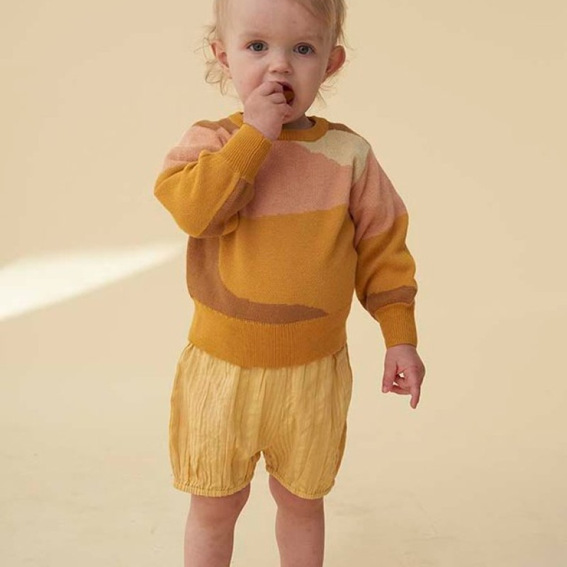 Soft Gallery baby Essy knit