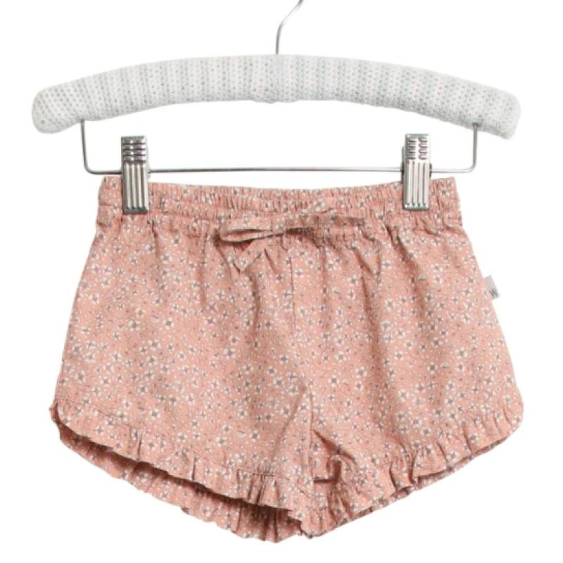Wheat LEA Shorts