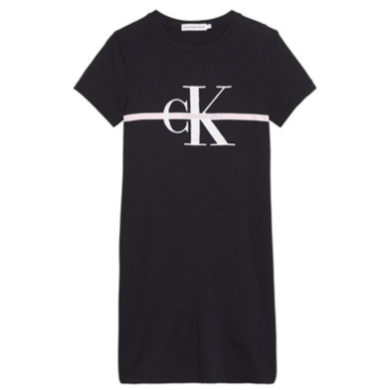 Calvin Klein T-shirt Kjole