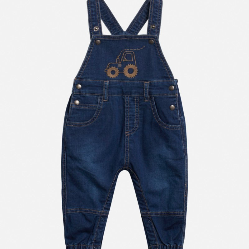 Hust & Claire overalls