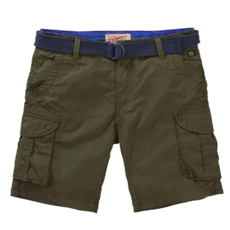 Petrol Industries Cargo shorts