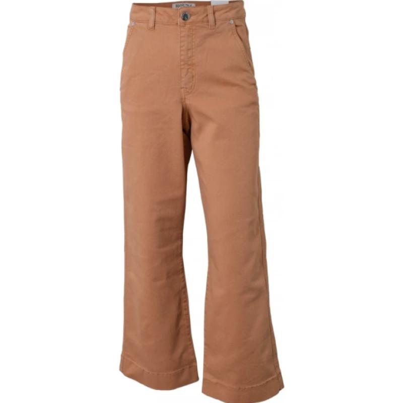 Hound brede bukser - Sand