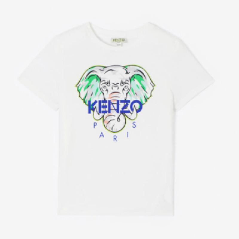 Kenzo Disco Jungle' T-shirt