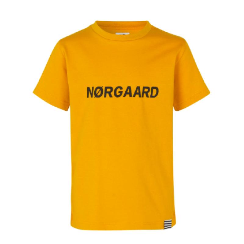Mads Nørgaard Printed Tee Thorlino
