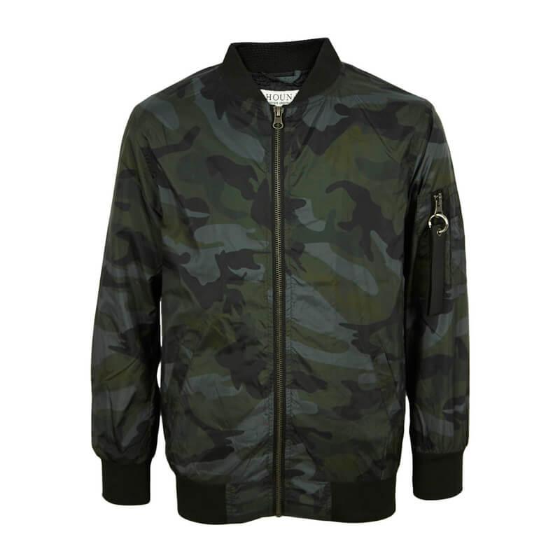Hound - militær jakke