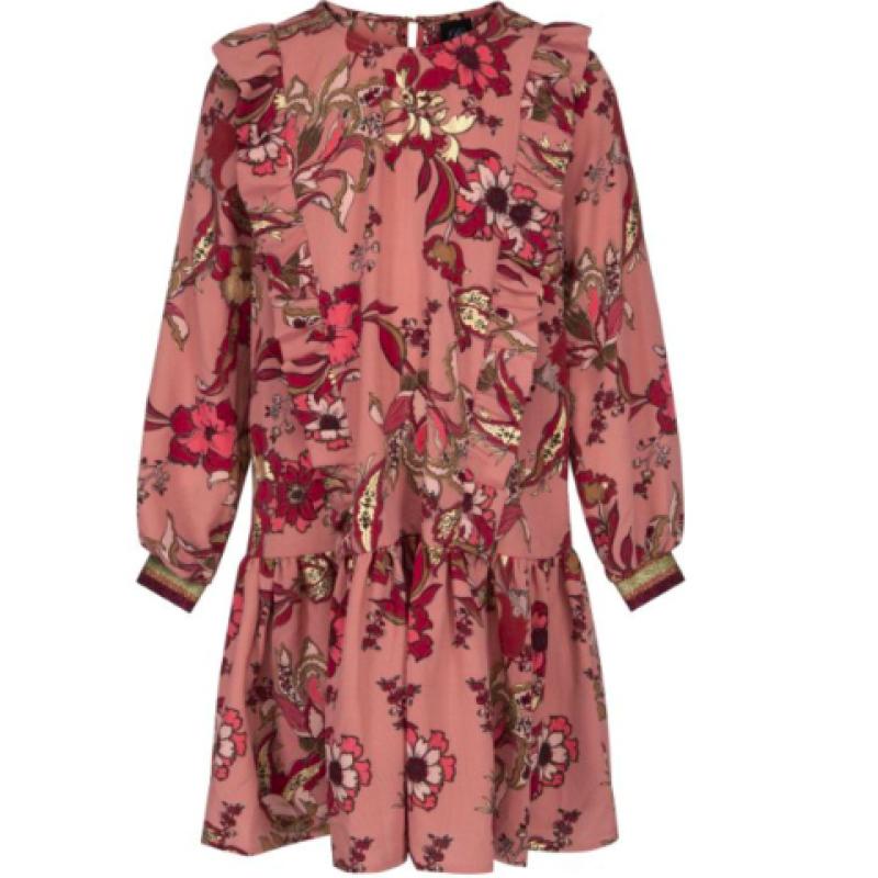 Petit by Sofie Schnoor kjole puk