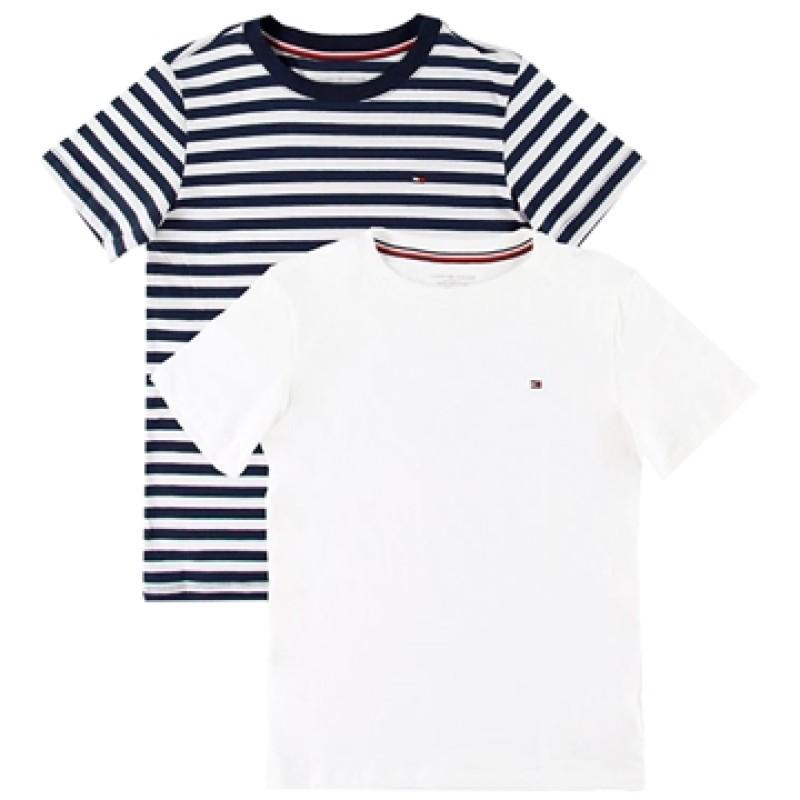 Tommy Hilfiger 2 Pack Boys T-shirts