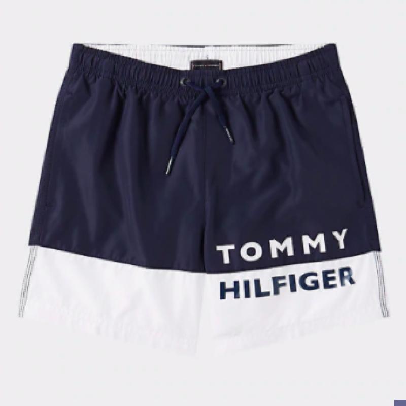 Tommy Hilfiger Badebukser m. logo