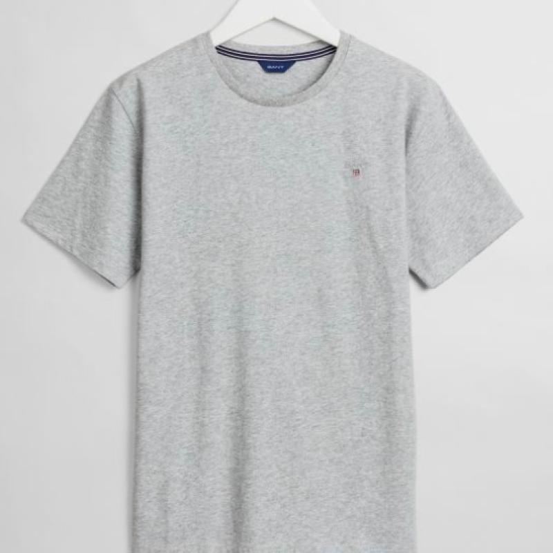 GANT Teen Boys Original T-shirt