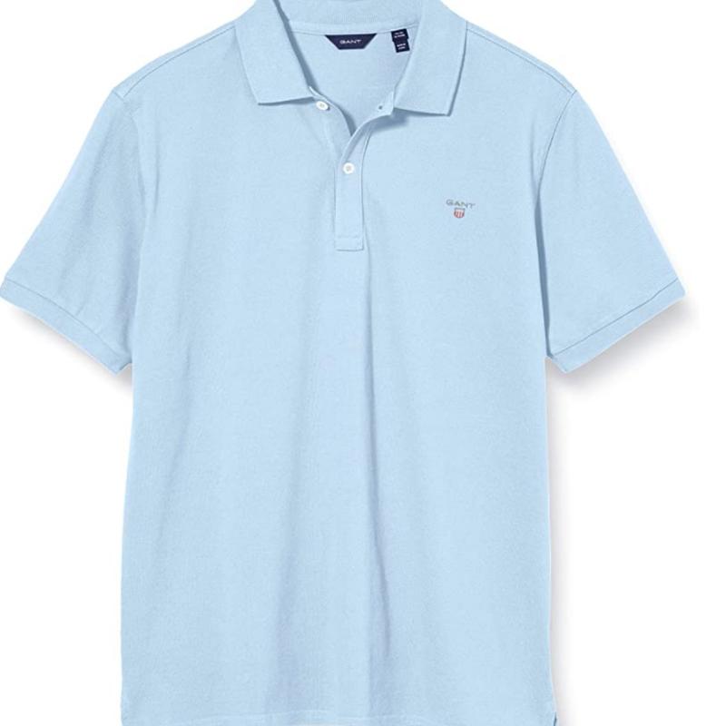 GANT Boys Polo Shirt