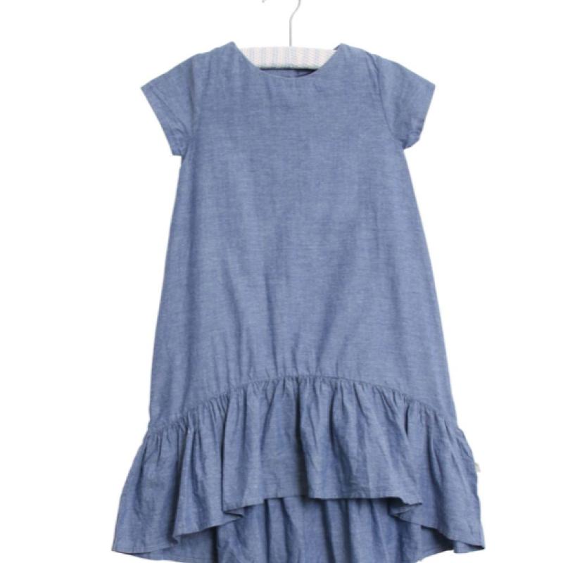 Wheat kjole - Linda