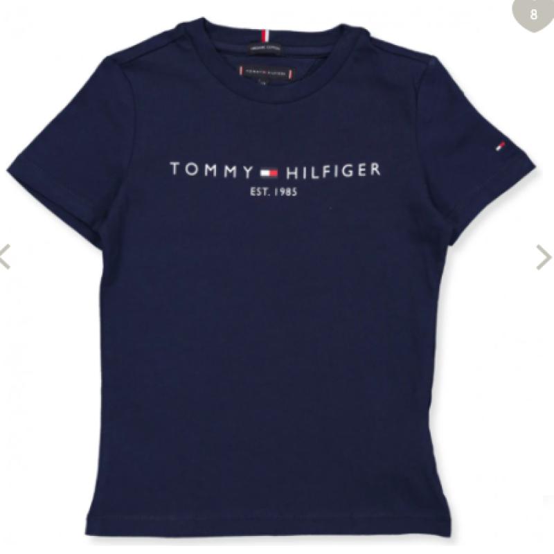 Tommy Hilfiger Navy T-shirts