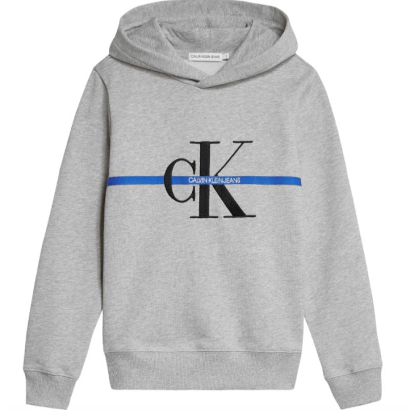 Calvin Klein Hættetrøje Monogram