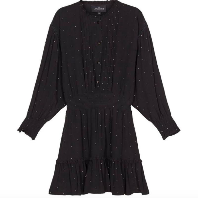 Designers Remix Leana Sleeve Dress