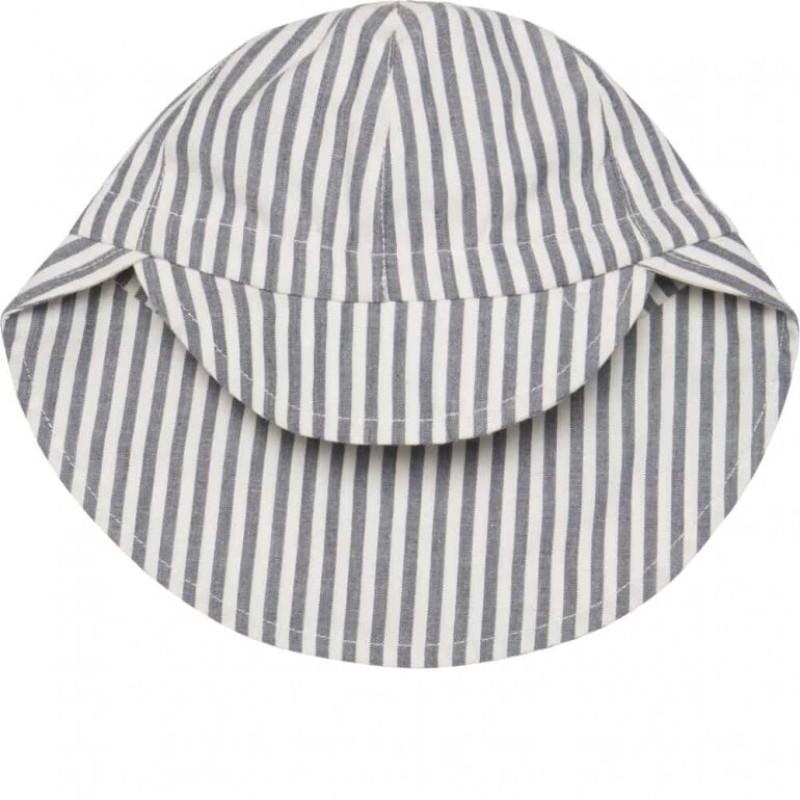 Mini a ture - Konrad hat