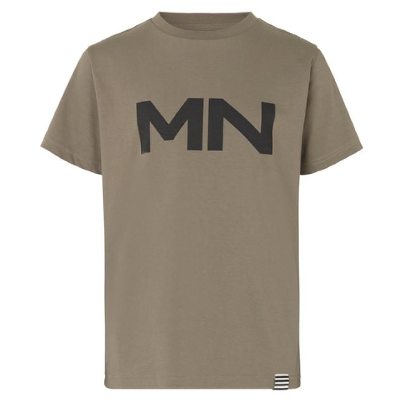 Printed t-shirt Thorlino Morel