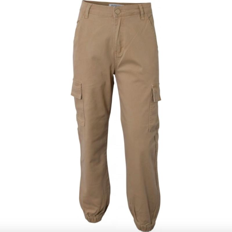 Hound Cargo pants Sand