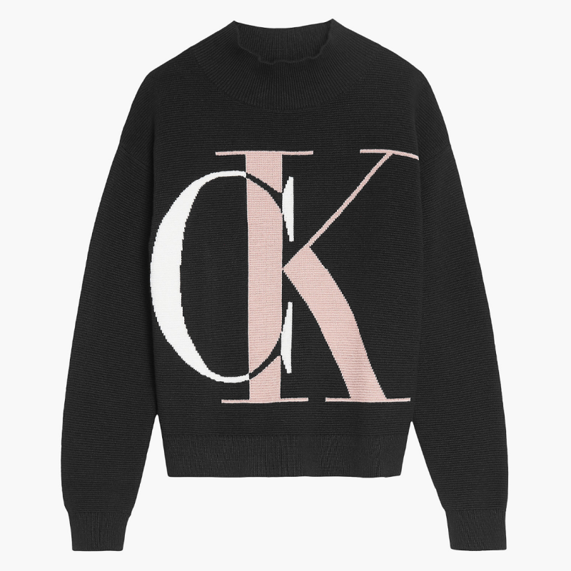 Calvin Klein Monogram Jumper