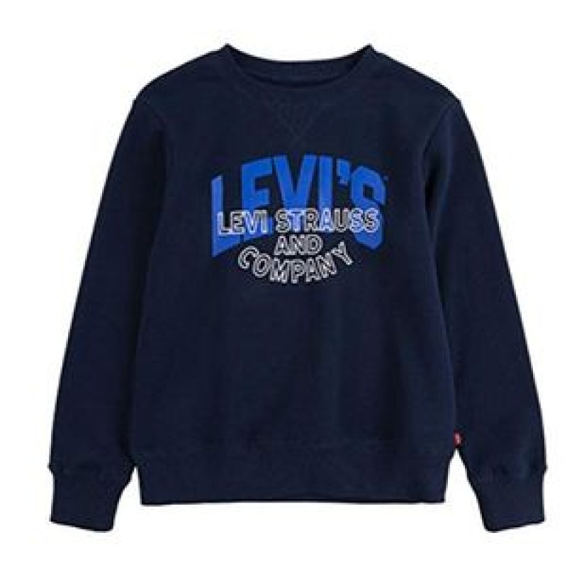 Levis dress sweatshirt