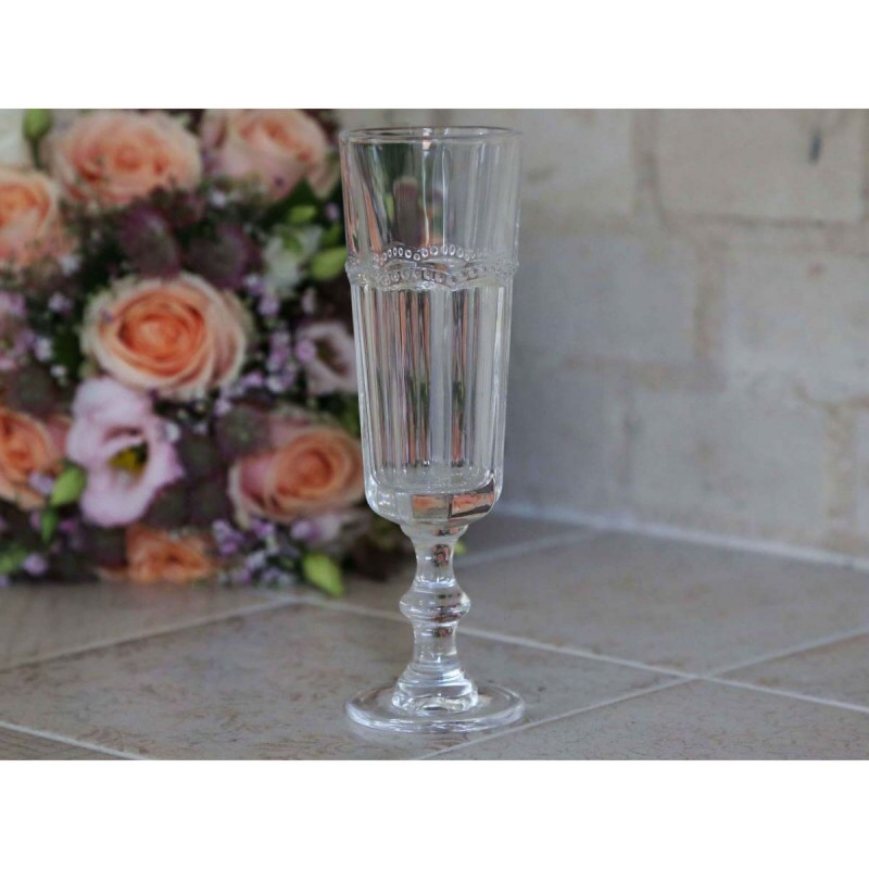Champagneglass 19cl