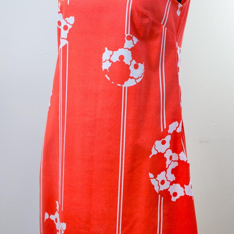 Sandmålla klänning