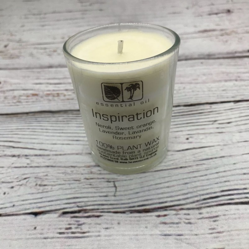 Candle - Inspiration