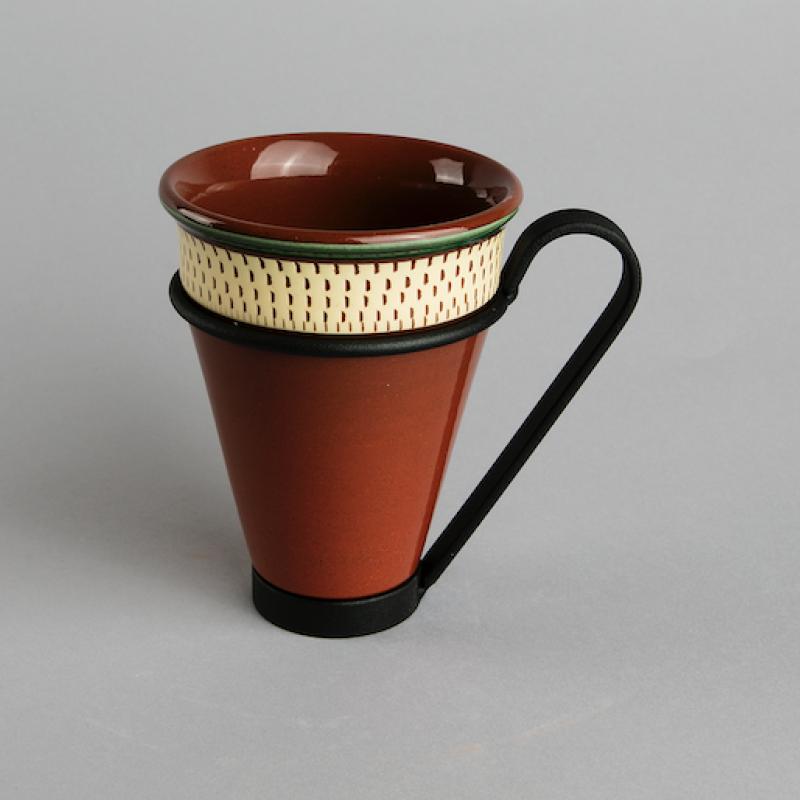 Kaffekrus Hammerkrok